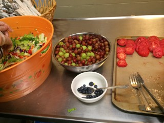 Horizons Social Services - Soup Kitchen - Nutritious Meals